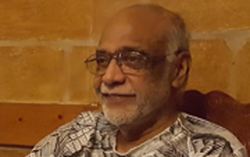 Retired Trinidad-born  professor dies in Winnipeg  at 78