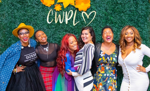 The Caribbean Women's Power Lunch for women of power