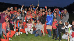 """SCC and """"Our Own"""" victorious at Toronto Cup 3"""