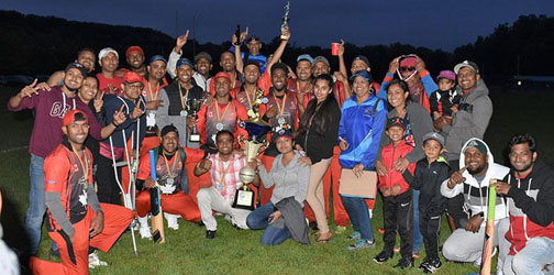 "SCC and ""Our Own"" victorious at Toronto Cup 3"