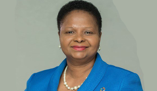 Guyana Health Minister elected to WHO Executive Board