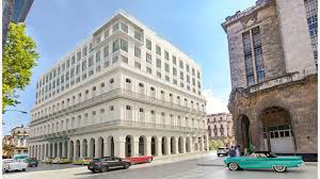 Kempinski to open third hotel in Cuba