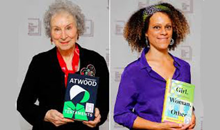 Bernardine Evaristo – First Black woman to win the Booker