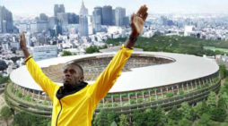 Usain Bolt to feature in Tokyo 2020 stadium launch