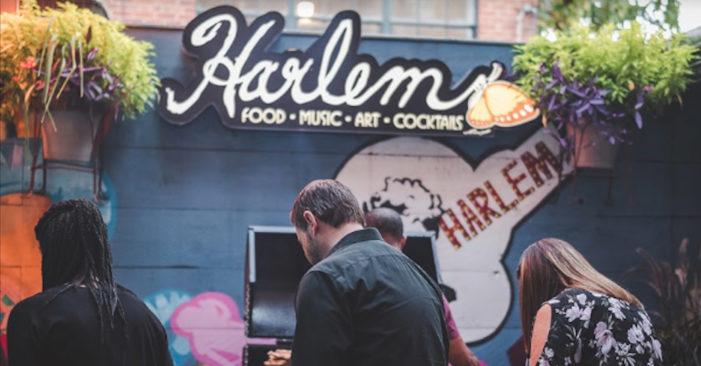 Harlem Underground restaurant closing in November