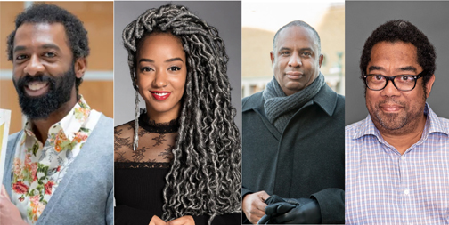 Four Canadian Caribbean Cultural Icons in the National Spotlight