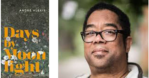 André Alexis wins the Writer's Trust