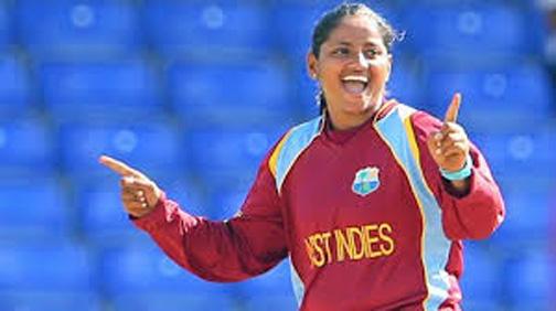 Windies women win last ball thriller against India