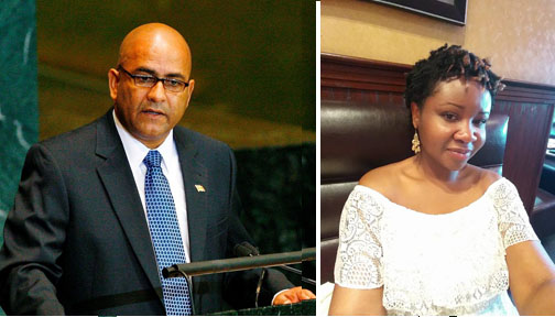 Grenada Govt minister seeks more investment from nationals in Canada