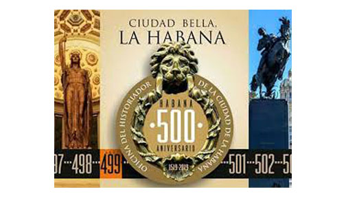 Havana celebrates 500th anniversary facing dire challenges
