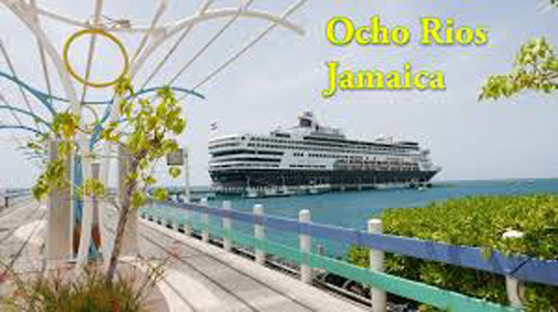 Ocho Rios poised for record cruise ship arrivals