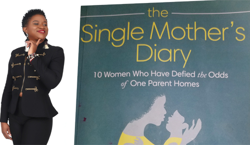 Single Mother's Diary set for Jamaican launch