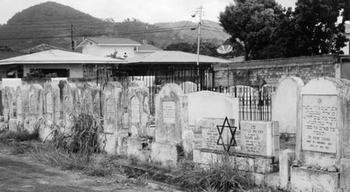 How Caribbean became a haven for Jews fleeing Nazis