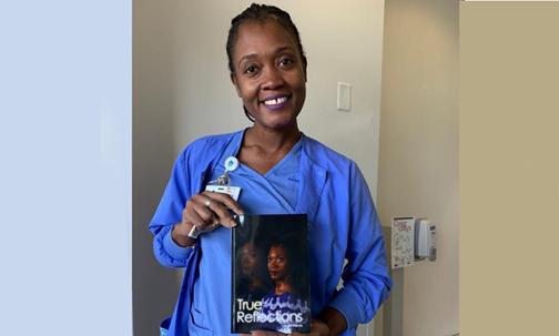 How a Jamaican nurse overcame poverty, failure