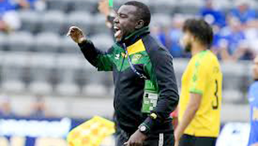 Reggae Boyz World Cup qualification possible