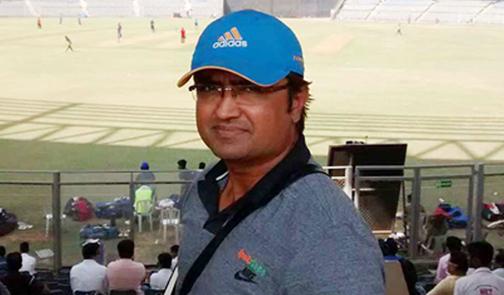 West Indies appoint Monty Desai as batting coach