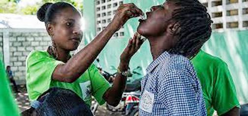 Haiti reaches one-year free of cholera mark