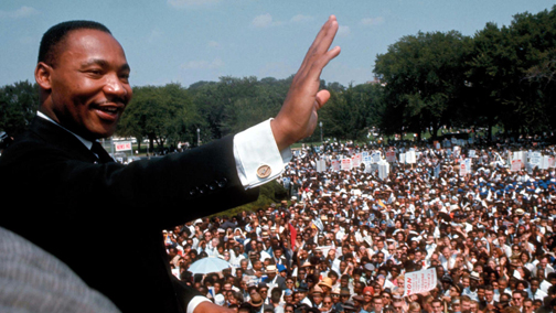 The Martin Luther King speech that Americans don't want to hear