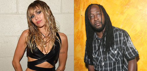 Miley Cyrus pays $300 Million to Jamaican songwriter