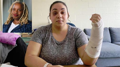 Nova Scotia SIRT investigates woman's controversial arrest