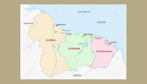 Another big oil find in CARICOM – Suriname