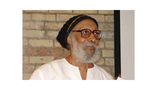 Caribbean literary giant Edward Kamau Brathwaite dies at 89