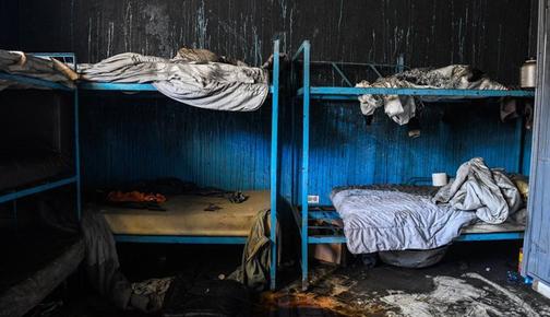 Numerous orphaned children killed in horrific fire near Haiti capital