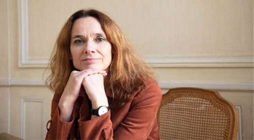 Italian author Francesca Melandri writes a letter from the future