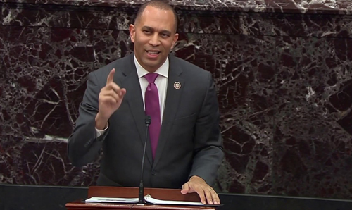 Congressman urges US not to interfere  in  Guyana's  disputed elections