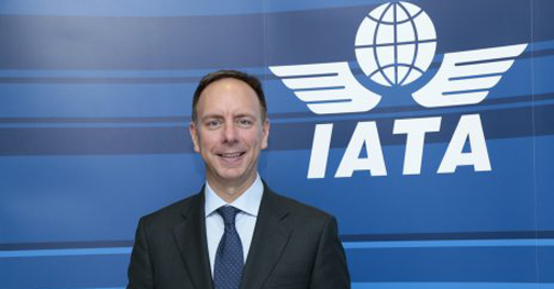 IATA tells Caribbean governments to cut passenger taxes on air travel to compete