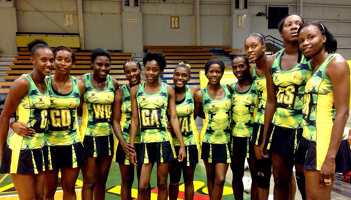 Caribbean netball stars to benefit  from COVID-19 pay agreement