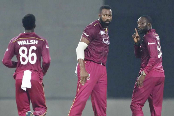 Pro cricket to resume with T10 in Caribbean