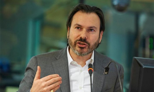 Jamaica is in ' the major league of national images'  – Simon Anholt