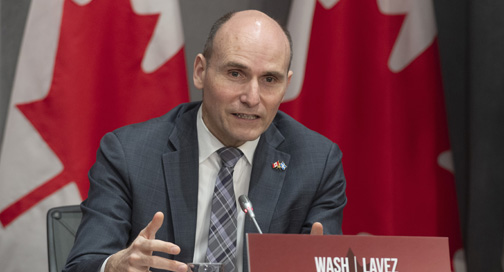 Prime Minister wants to move 'very quickly'  on anti-racism initiatives, minister says