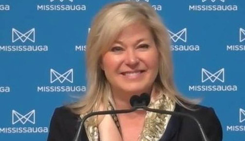 Mississauga mayor  calls for 'reforming community policing'