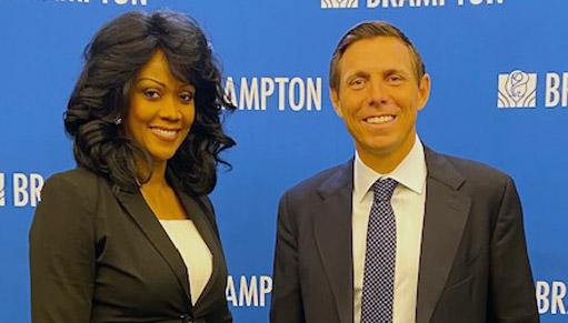 Gwyn Chapman appointed Senior Advisor, Economic  Empowerment and Anti-Black racism in Brampton