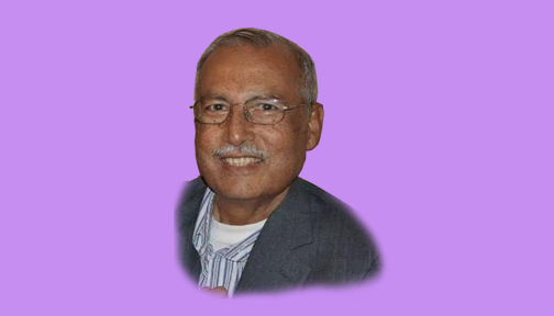 Co-Founder of Caribbean Camera Kifayat Mohammed dies in Brampton at 75