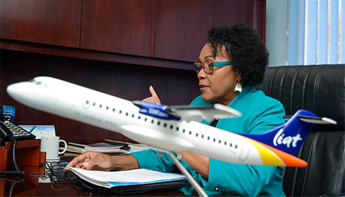 LIAT likely to resume flights in November