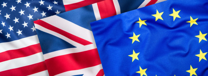 Britain, Brexit and an impending crisis