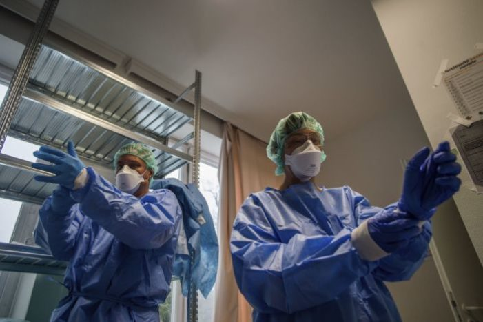 Foreign-trained doctors file human rights complaint  claiming systemic discrimination
