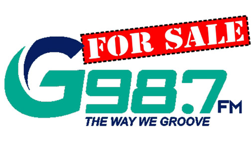 Radio Station G98.7-FM to be sold