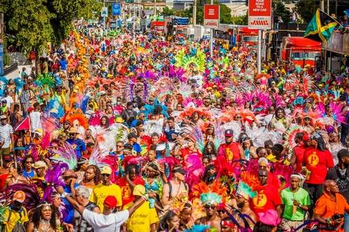 New York Annual Caribbean Carnival Parade cancelled