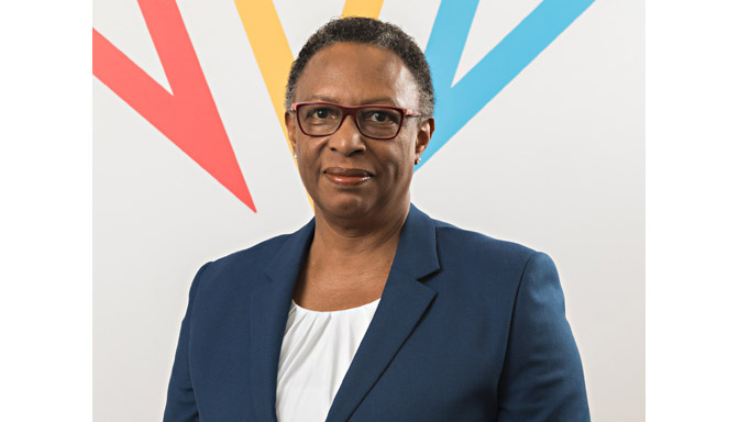 Barbadian lawyer replaces president of Commonwealth Games Federation on executive board over diversity issue