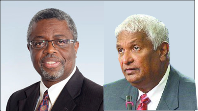 Time for President Granger to concede