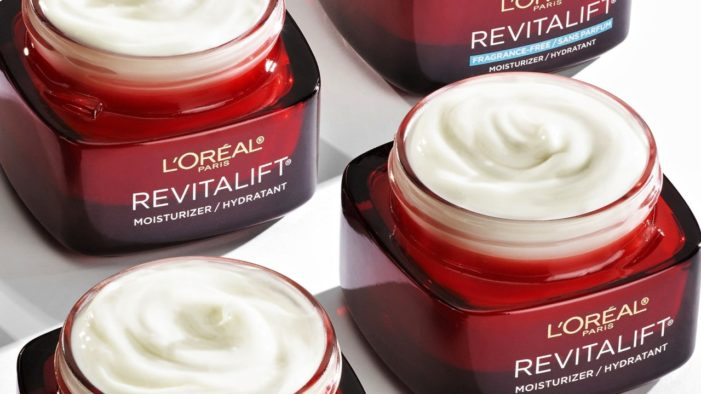 L'Oreal to remove words like 'whitening'  from skin products