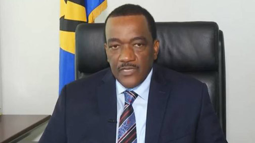 Cuban nurses will remain in Barbados – Jeffrey Bostic