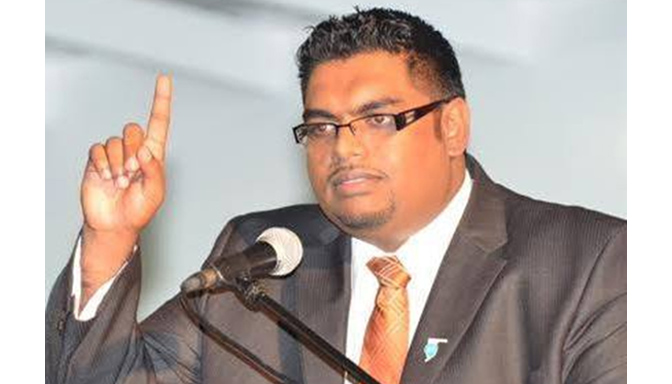 President Ali says government committed to racial harmony