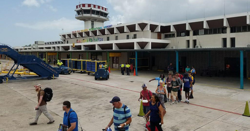 Belize postpones reopening  of Philip Goldson International airport