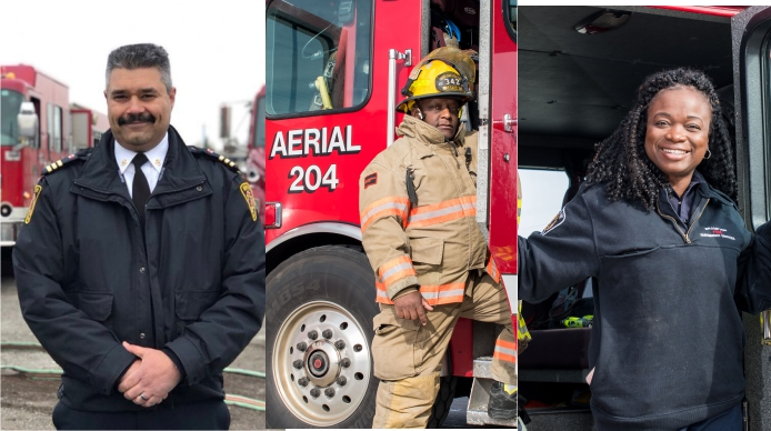 Brampton Fire and Emergency Services to hold Virtual Career Info Session on September 1