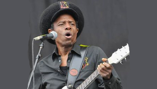 Eddy Grant sues Trump's campaign team  for unauthorised use of  song